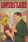 Cover for Lovers' Lane (Lev Gleason, 1949 series) #37