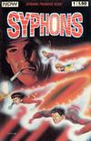 Cover for Syphons (Now, 1986 series) #1