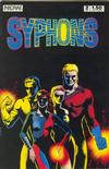 Cover for Syphons (Now, 1986 series) #2