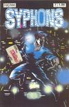 Cover for Syphons (Now, 1986 series) #7