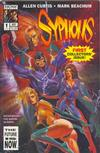 Cover for Syphons (Now, 1994 series) #1