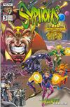 Cover for Syphons: The Sygate Stratagem (Now, 1994 series) #3