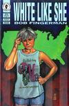 Cover for White Like She (Dark Horse, 1994 series) #3