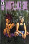 Cover for White Like She (Dark Horse, 1994 series) #4