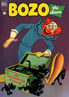 Cover for Bozo the Clown (Dell, 1951 series) #3
