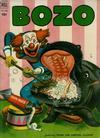 Cover for Bozo (Dell, 1952 series) #7