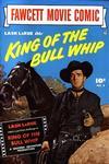 Cover for Fawcett Movie Comic (Fawcett, 1950 series) #8