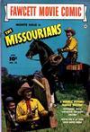Cover for Fawcett Movie Comic (Fawcett, 1950 series) #10