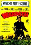 Cover for Fawcett Movie Comic (Fawcett, 1950 series) #13