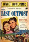 Cover for Fawcett Movie Comic (Fawcett, 1950 series) #14