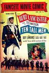 Cover for Fawcett Movie Comic (Fawcett, 1950 series) #16