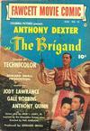 Cover for Fawcett Movie Comic (Fawcett, 1950 series) #18
