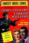 Cover for Fawcett Movie Comic (Fawcett, 1950 series) #19
