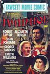 Cover for Fawcett Movie Comic (Fawcett, 1950 series) #20