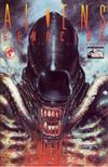 Cover for Aliens: Genocide (Dark Horse, 1991 series) #1