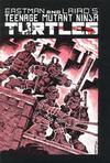 Cover for Teenage Mutant Ninja Turtles (Mirage, 1984 series) #1