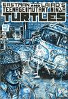Cover for Teenage Mutant Ninja Turtles (Mirage, 1984 series) #3