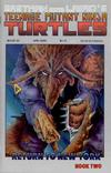 Cover for Teenage Mutant Ninja Turtles (Mirage, 1984 series) #20