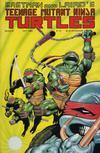 Cover for Teenage Mutant Ninja Turtles (Mirage, 1984 series) #26