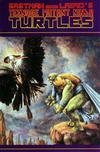 Cover for Teenage Mutant Ninja Turtles (Mirage, 1984 series) #36