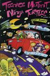 Cover for Teenage Mutant Ninja Turtles (Mirage, 1984 series) #39