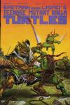 Cover for Teenage Mutant Ninja Turtles (Mirage, 1984 series) #46