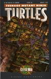 Cover for Teenage Mutant Ninja Turtles (Mirage, 1984 series) #50