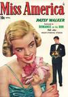 Cover for Miss America Magazine (Marvel, 1944 series) #v7#21 [54]