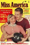 Cover for Miss America Magazine (Marvel, 1944 series) #v7#31 [64]