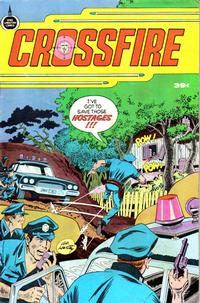 Cover Thumbnail for Crossfire (Fleming H. Revell Company, 1973 series)  [39¢]
