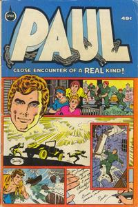 Cover Thumbnail for Paul (Fleming H. Revell Company, 1978 series) #nn [49 cent]
