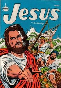 Cover Thumbnail for Jesus (Fleming H. Revell Company, 1979 series)