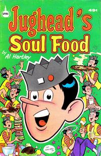 Cover Thumbnail for Jughead's Soul Food (Fleming H. Revell Company, 1979 series)