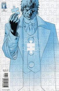 Cover Thumbnail for Planetary (DC, 1999 series) #26