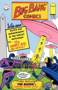 Cover Thumbnail for Big Bang Comics (Image, 1996 series) #2