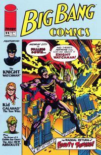 Cover Thumbnail for Big Bang Comics (Image, 1996 series) #11