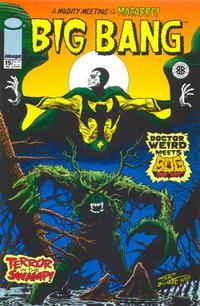 Cover Thumbnail for Big Bang Comics (Image, 1996 series) #15
