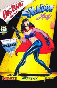 Cover Thumbnail for Big Bang Comics (Image, 1996 series) #17