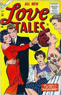 Cover Thumbnail for Love Tales (Marvel, 1949 series) #64