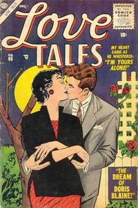 Cover Thumbnail for Love Tales (Marvel, 1949 series) #65