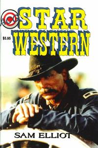 Cover Thumbnail for Star Western (Avalon Communications, 2000 series) #9