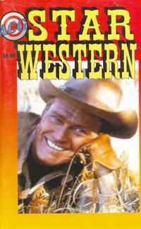 Cover Thumbnail for Star Western (Avalon Communications, 2000 series) #10