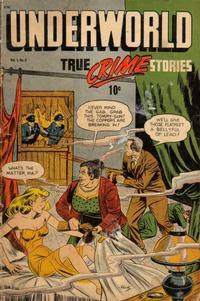 Cover Thumbnail for Underworld (D.S. Publishing, 1948 series) #v1#2