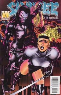 Cover Thumbnail for Samuree (Acclaim / Valiant, 1995 series) #2