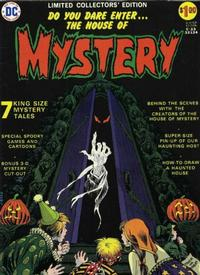 Cover Thumbnail for Limited Collectors' Edition (DC, 1972 series) #C-23