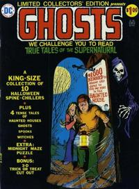 Cover Thumbnail for Limited Collectors' Edition (DC, 1972 series) #C-32