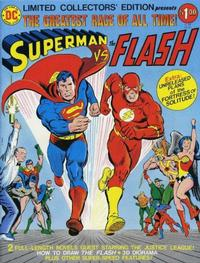 Cover Thumbnail for Limited Collectors' Edition (DC, 1972 series) #C-48