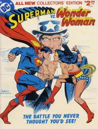 Cover Thumbnail for All-New Collectors' Edition (DC, 1978 series) #C-54