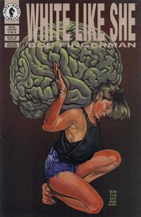 Cover Thumbnail for White Like She (Dark Horse, 1994 series) #1
