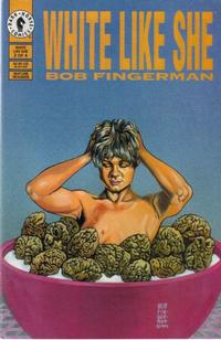Cover Thumbnail for White Like She (Dark Horse, 1994 series) #2